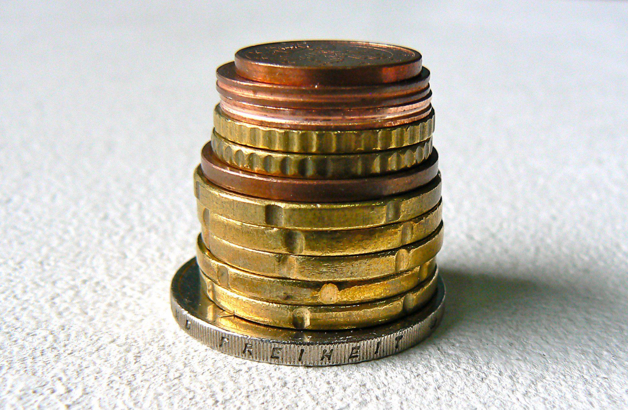 Geld, Zeit und Kapital