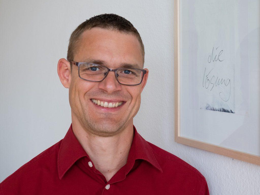 Matthias Schwab, Kurzzeittherapeut in Ansbach